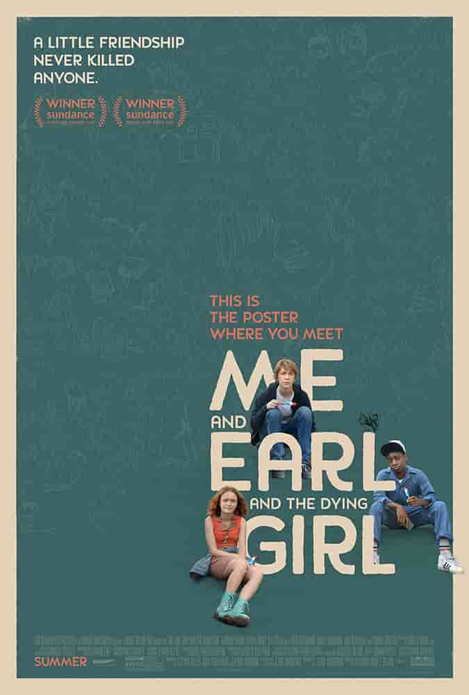 Me and Earl and the Dying Girl - 2015