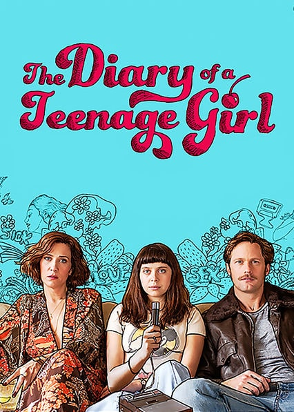 The Diary of a Teenage Girl - 2015